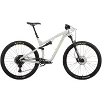 "Salsa Spearfish SX Eagle 29"" Complete Bike - Silver"