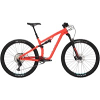 "Salsa Spearfish SLX 29"" Complete Bike - Red"