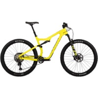 "Salsa Spearfish Carbon XT 29"" Complete Bike - Yellow"
