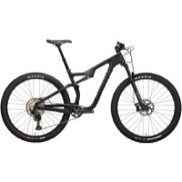 "Salsa Spearfish Carbon SLX 29"" Complete Bike - Black"