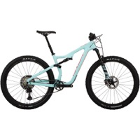 "Salsa Spearfish Carbon XTR 29"" Complete Bike - Blue"