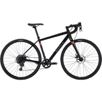 Salsa Journeyman Apex 1 700c Complete Bike - Black