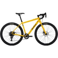 Salsa Journeyman Apex 1 650b Complete Bike - Yellow