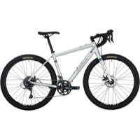 Salsa Journeyman Claris 650b Complete Bike - Gray