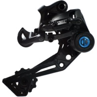 BOX Three Prime 9 X-Wide Cage Rear Derailleur - 9 Speed