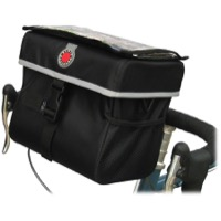 Banjo Brothers QR Waterproof Handlebar Bag