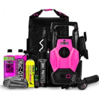 Muc-Off Pressure Washer Bicycle Bundle