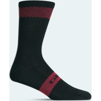 Giro Ox Blood Merino Seasonal Socks 2020 - Ox Blood