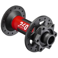 DT Swiss 240 EXP 15mm 6-Bolt Disc Front Hub - 15x110mm Boost