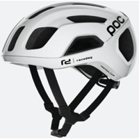 POC Ventral Air SPIN Helmet 2020 - Hydrogen White Raceday
