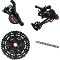 BOX Two Prime 9 Groupset - 9-Speed