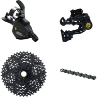 BOX Four Prime 9 Groupset - 8-Speed