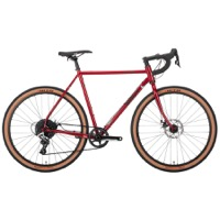 Surly Midnight Special Complete Bike - Sour Strawberry Sparkle