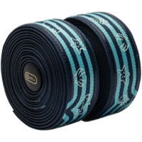 Portland Design Works Wraps Silicone Bar Tape - Ocean