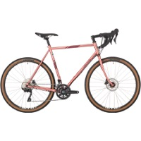 All-City Spacehorse Disc GRX Complete Bike - Dusty Rose