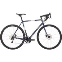 All-City Spacehorse Disc Tiagra Complete Bike - Neptune Blue