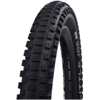 "Schwalbe Little Joe K-Guard 20"" Tire - 406 ISO Diameter"