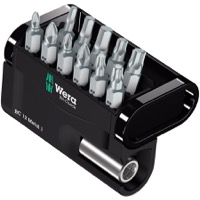 Wera Bit-Check 12 Metal 1 Bit Set