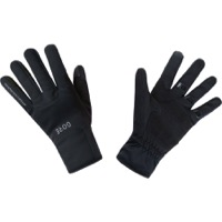 Gore M WINDSTOPPER Thermo Gloves - Black