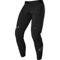 Fox Racing Flexair Pro Fire Alpha Pants 2021 - Black