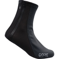 Gore C5 WINDSTOPPER Thermo Overshoes 2020 - Black