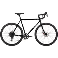Surly Straggler 650b Apex 1x Complete Bike 2020 - Black