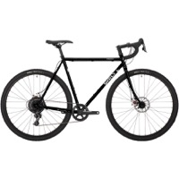 Surly Straggler 700c Apex 1x Complete Bike 2020 - Black