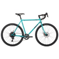 Surly Straggler 650b Apex 1x Complete Bike 2020 - Chlorine Dream