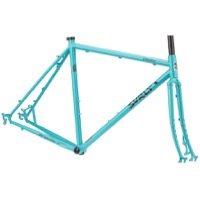 Surly Straggler 700c Frameset - Chlorine Dream