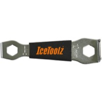 IceToolz Chain Ring Bolt Installation Tool
