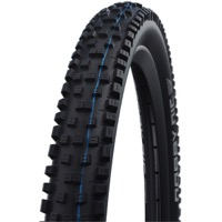"Schwalbe Nobby Nic SupTrail TLE ADX Soft 29"" Tire"