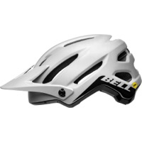 Bell 4Forty MIPS Helmet 2021 - Matte/Gloss White/Black