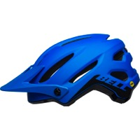 Bell 4Forty MIPS Helmet 2021 - Matte/Gloss Blue/Black