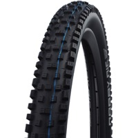 "Schwalbe Nobby Nic SupTrail TLE ADX SpdGp 29"" Tire"