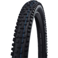 "Schwalbe Nobby Nic SupGnd TLE ADX SpdGrp 26"" Tire"