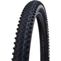 "Schwalbe Racing Ray SupGnd TLE AXSpdGrp 27.5"" Tire"