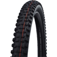 "Schwalbe Hans Dampf SupGrv TLE ADX Soft 26"" Tire"