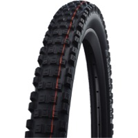 "Schwalbe Eddy Current Rr SupG TLE AX Sft 29"" Tire"