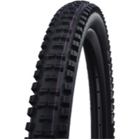 "Schwalbe Big Betty SupDH TLE ADX UltSoft 29"" Tire"