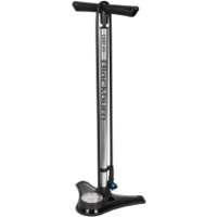Blackburn Core 3 Floor Pump 2021 - Silver