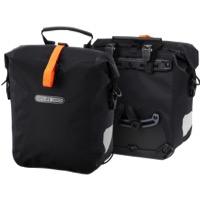 Ortlieb Gravel-Pack Panniers - Black
