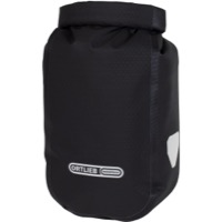 Ortlieb Fork-Pack Bag - Black