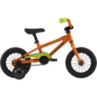"Cannondale Kids Trail SS 12"" Complete Bike 2021 - Crush"