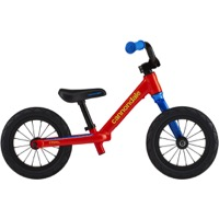"Cannondale Kids Trail 12"" Balance Bike 2021 - Acid Red"