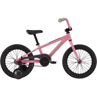 "Cannondale Kids Trail SS 16"" Complete Bike 2021 - FlaminGoes"