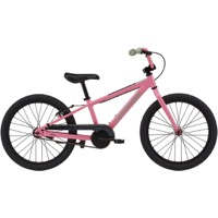 "Cannondale Kids Trail SS 20"" Complete Bike 2021 - FlaminGoes"