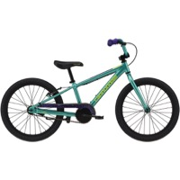 "Cannondale Kids Trail SS 20"" Complete Bike 2021 - Turquoise"