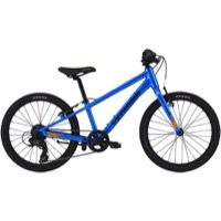 "Cannondale Kids Quick 20"" Complete Bike 2021 - Electric Blue"