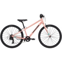 "Cannondale Kids Quick 24"" Complete Bike 2021 - Sherpa"