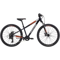 "Cannondale Kids Trail 24"" Complete Bike 2021 - Midnight"